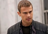 'Divergent' Star Theo James And Ruth Kearney Engagement Update