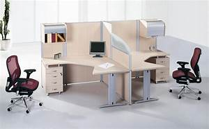Wonderful, Concept, Of, 2, Person, Desks, For, Home, U2013, Homesfeed