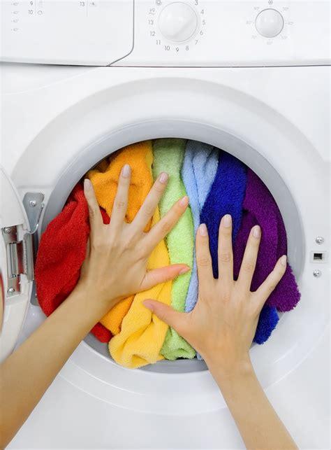 waschmaschine zu voll wie viel waesche pro waschgang
