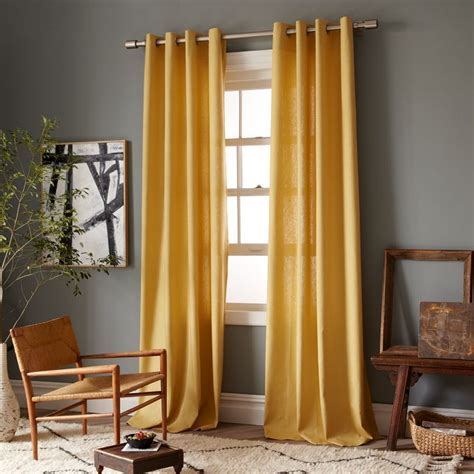 Gold Curtains   Bedroom Inspiration   Pinterest   To be