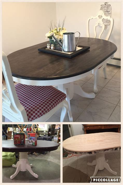 oval kitchen table with bench best 25 oval dining tables ideas on oval