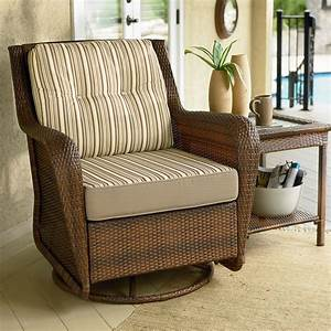 Swivel, Glider, Chair, Relax, In, Style, With, Classy, Ideas, From, Sears