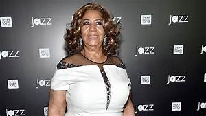 """""""Queen Of Soul"""" Aretha Franklin Reportedly Gravely Ill ..."""