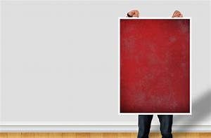 Man Holding Poster - PSD DOWNLOAD by cm96 on DeviantArt