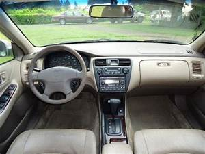 Purchase Used 1998 Honda Accord Ex Sedan 4