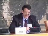 Martin Kramer on democracy promotion - YouTube