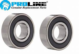 Proline U00ae Guard Arm Support Bearing For Hilti Dsh 700x Dsh
