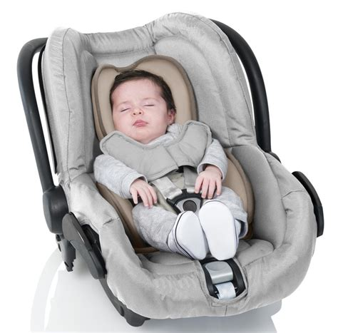 siege babymoov babymoov coussin réducteur pour siège auto cosyseat taupe