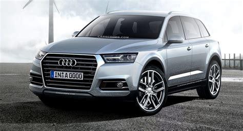 audi jeep 2016 future cars audi sharpens its scalpel for new q7 suv