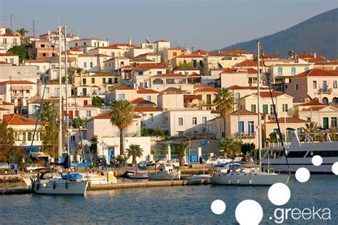 poros island travel guide holiday planner greeka com