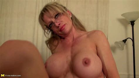 Old But Fucking Hot Mature American Mom Free Porn Sex
