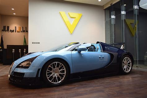 Its founder, ettore bugatti, made car fabrication a true art, but at the same time was. 1 of 3 Bugatti Veyron Jean Pierre Wimille Edition For Sale in Saudi Arabia - GTspirit
