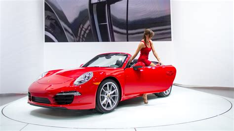 red porsche hd wallpapers background images