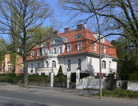 Haus Kaufen Berlin Grunewald by File Berlin Grunewald K 246 Nigsallee64 Residenz T 252 Rkischen