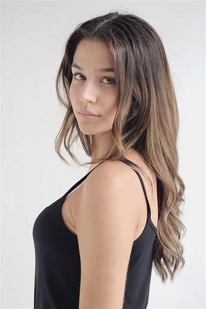 Marina Models Miah