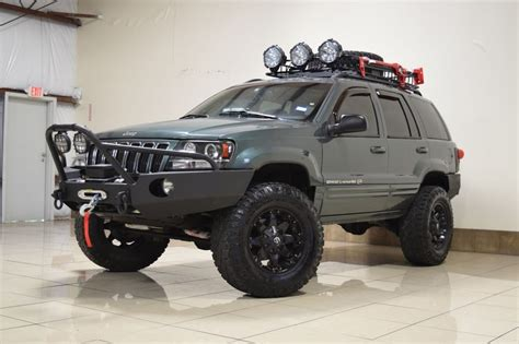 2004 jeep grand cherokee custom jeep grand cherokee 2003 overland grand cherokee