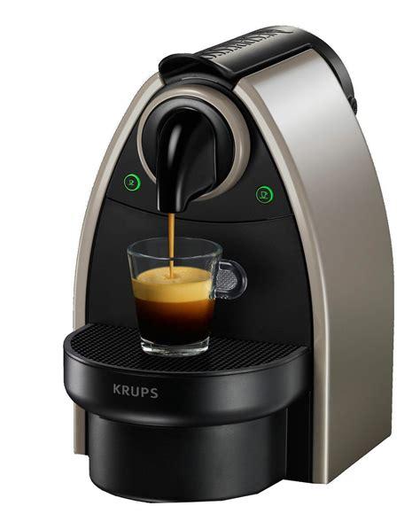 Essenza Nespresso by Gama Nespresso Essenza Opini 243 N Valoraci 243 N Precio Y