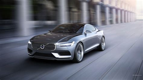 Volvo Backgrounds by Volvo Coupe Concept 2013 Wallpapers 1920x1080 Hd