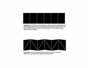 Gallery Of Origami Housing    Waechter Architecture