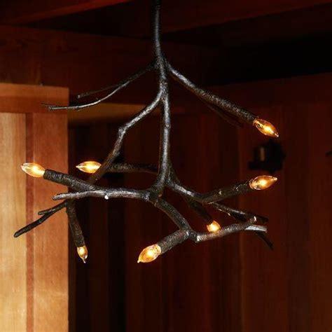 branch chandelier branch west elm chandelier