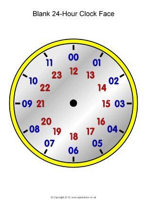 time teaching resources printables  ks ks