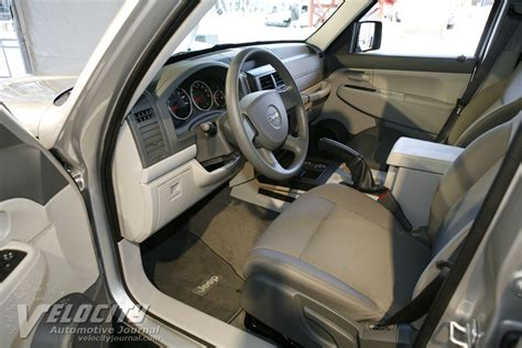 used jeep liberty interior jeep liberty interior 2008 www imgkid com the image