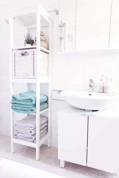 Ikea Le Badezimmer by Die Besten 25 Dekoration Badezimmer Ideen Auf