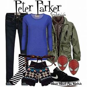 """Peter Parker"" 