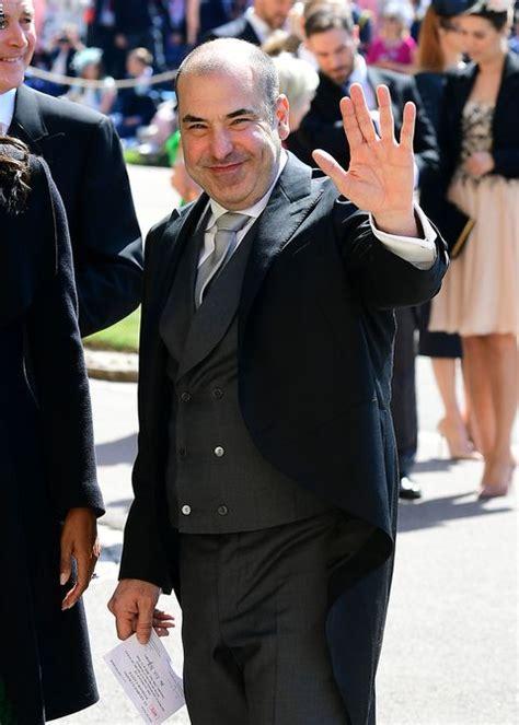 suits cast arrives  london    royal