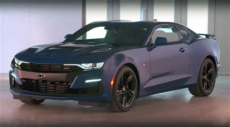 new camero the new 2019 chevrolet camaro is it or not
