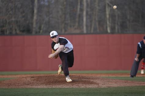 baseball central takes lambert gross strong start