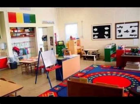 best preschool classroom decorating ideas 521 | hqdefault