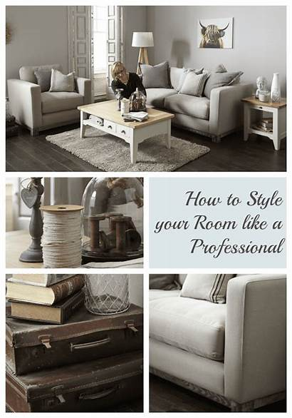 Living Professional Think Chic