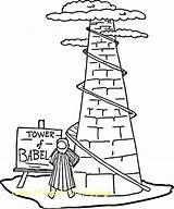 Babel Tower Coloring Bible Printable Drawing Sheets Sunday Preschool Template Worksheets Draw Getcolorings Getdrawings Crafts Play Coloringme Mario Pan Peter sketch template