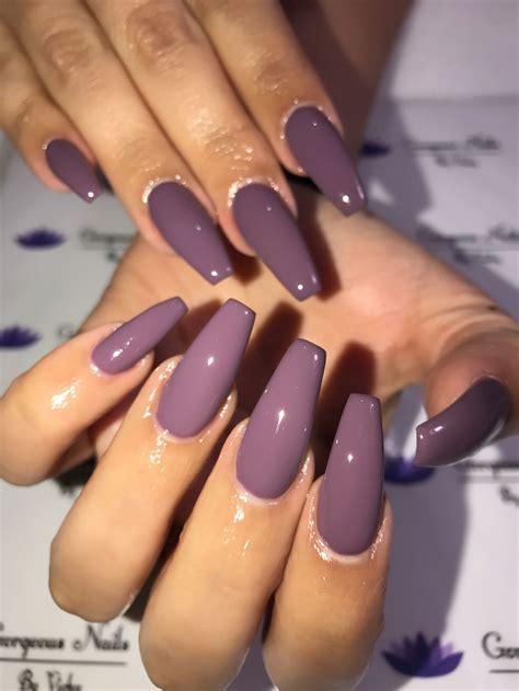 color acrylic nails coffin ballerina nails shape colored acrylic nails