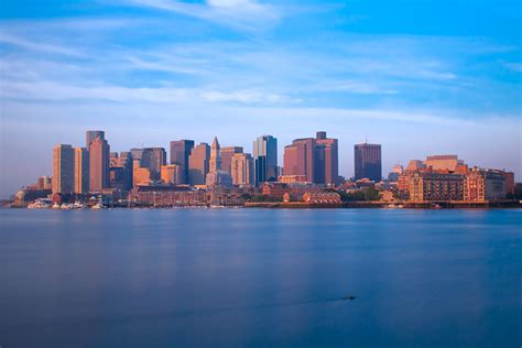 boston      influential cities