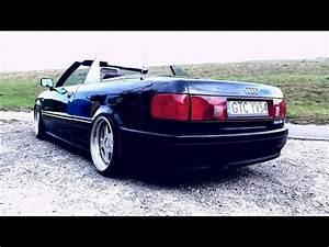 Audi 80 Cabrio Bolero : audi 80 cabrio air ride youtube ~ Jslefanu.com Haus und Dekorationen