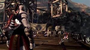 Image - Blades of Chaos (God of War: Ascension).JPG | God ...