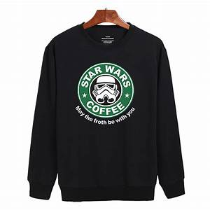 Online Get Cheap Star Wars Hoodie