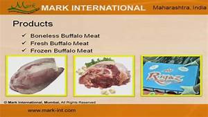 Hind Quarter Cuts by Mark International Foods Stuff Pvt ...