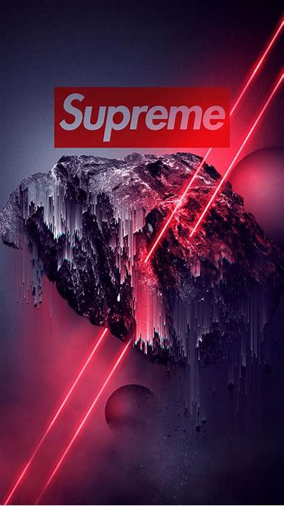 Cool Backgrounds Supreme Wallpapers Phone Iphone Max