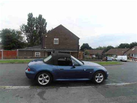 Bmw Z3 Widebody Roadster Phase 2 Electric Hood Car For Sale