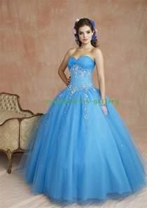 blue wedding gown blue gown wedding dress with sweetheart neckline