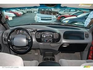 2001 Ford F150 Xlt Supercab Dashboard Photos