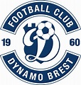 Fichier:FC Dynamo Brest (logo).svg — Wikipédia
