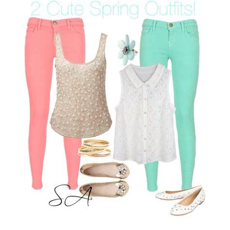 Cute Spring Outfits ud83dudc57ud83cudf80 | Trusper
