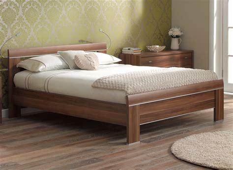 King Size Headboard Ikea Uk by Berkeley Bed Frame Walnut