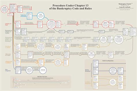 chapter  bankruptcy process bankruptcy process