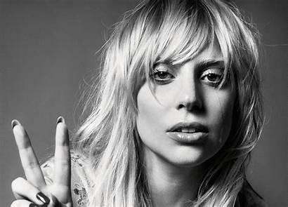 Gaga Lady Cantante Madonna Natural Sfondi Celebrita
