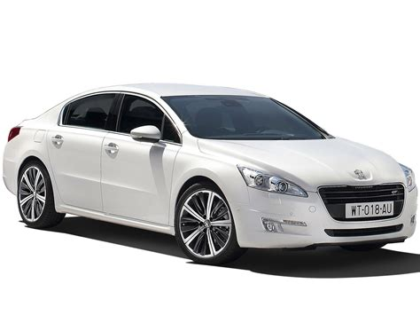 Peugeot Picture by Peugeot 508 Pictures Insurance Informations 2011